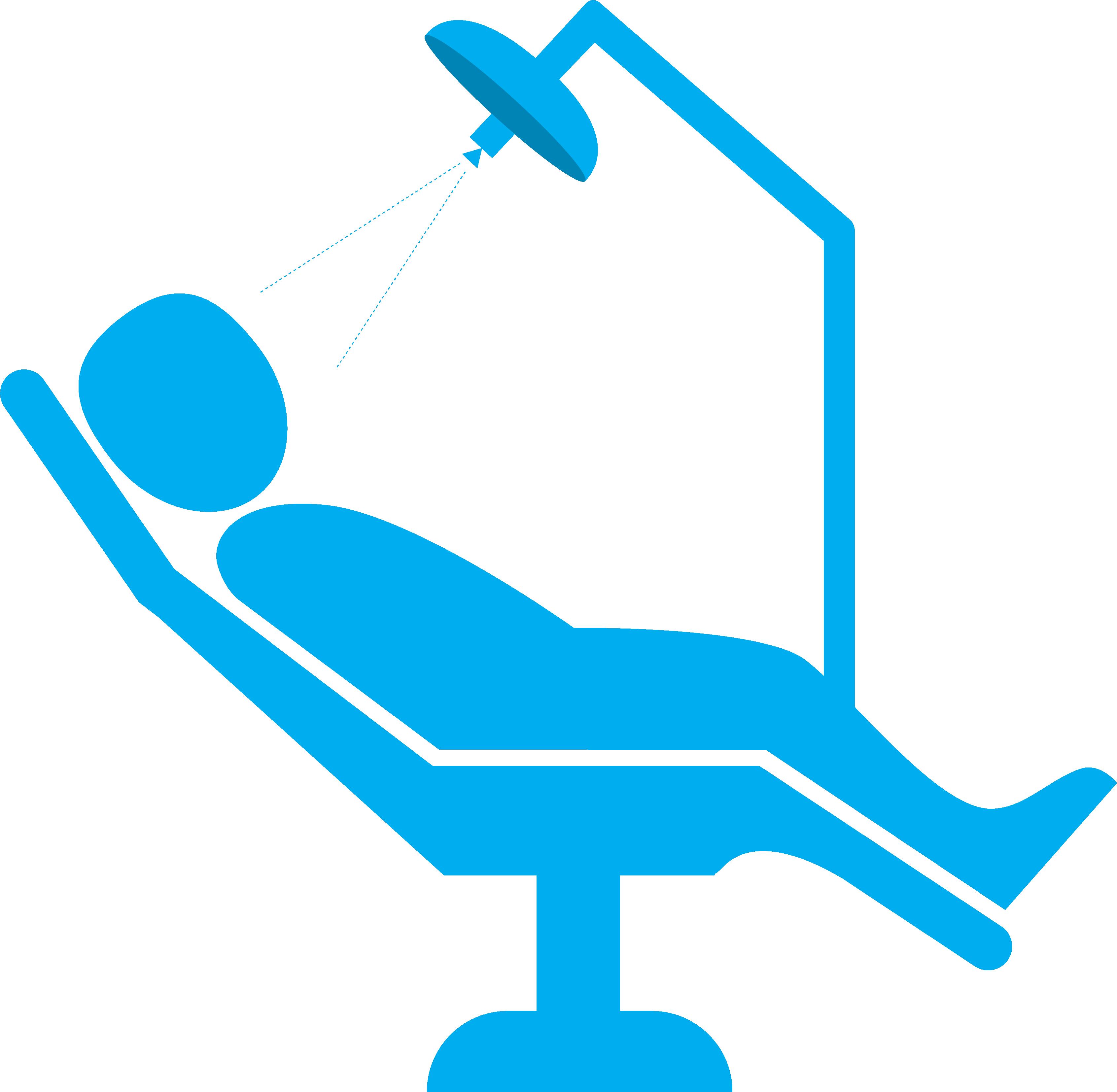 lamp-mounted