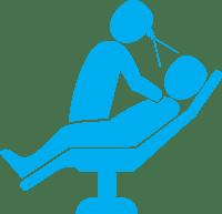 loupe-mounted