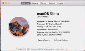 macsystem