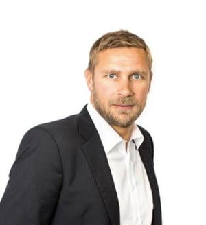 Lars Kåhre Headshot