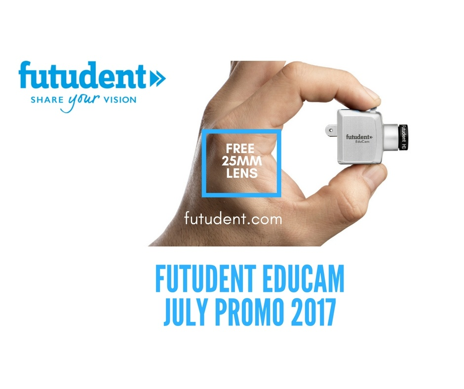Futudent Mid of Year Promo 2017: Because Seeing is Believing