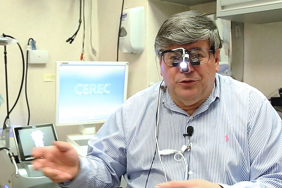 Improved documentation with dental video